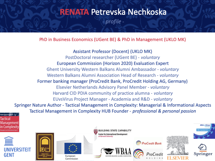 Profile Renata