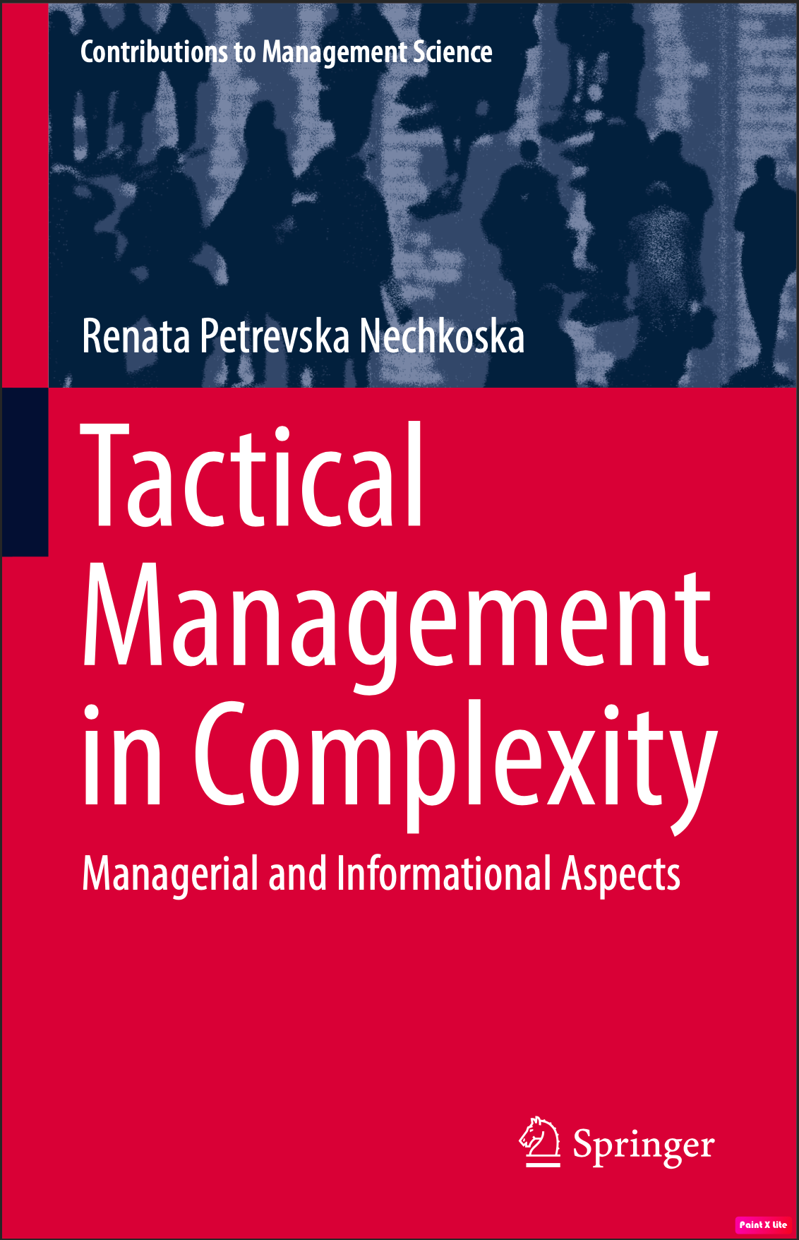 tactical management book